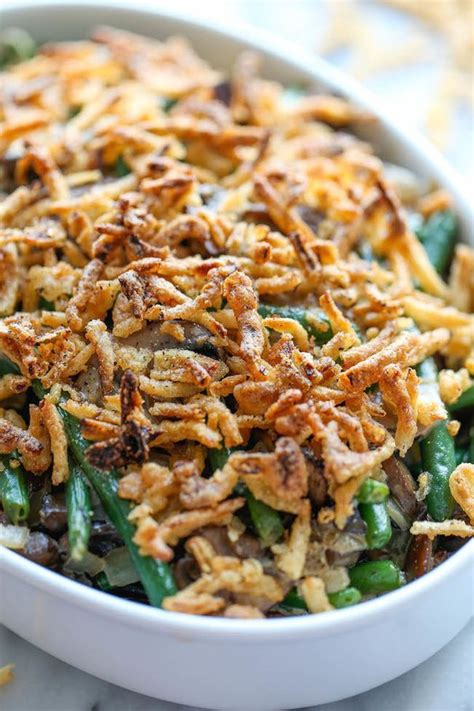 green bean casserole recipes  perfect