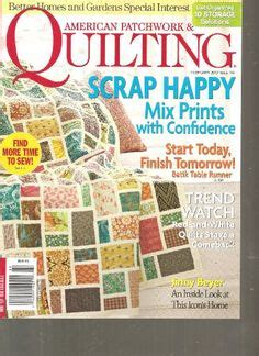 Patchwork Magazines Free - quilt books and magazines on quilt shops