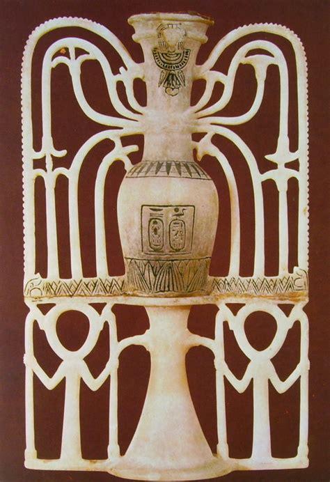 vasi funerari egizi antico egitto terra di fiori e profumi caf 233 des arts