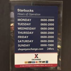 Starbucks Is Closing Their Doors For Three Hours by Starbucks Coffee Tea Kmcc Mall Bldg 3336 Ramstein