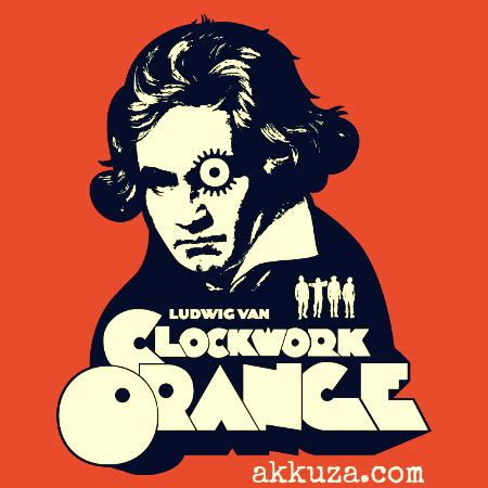 Kaos Clockwork Orange id dukat clockwork orange
