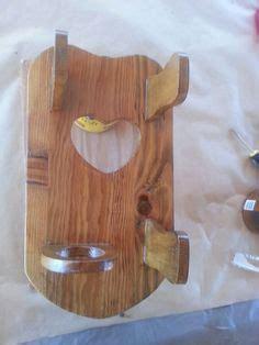 Diy Wall Mount Hair Dryer Holder wall mount hair dryer caddy flat iron holder curling iron holder item 704 crafting