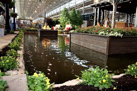 indiana flower and patio show mar 8 16 around indy