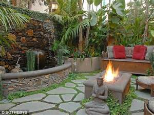 Backyard Meditation Gardens by Ashlee Puts 4m Fairytale Villa Up For Sale