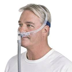 resmed fx nasal pillow cpap mask