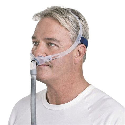 Nasal Pillows Cpap by Resmed Fx Nasal Pillow Cpap Mask