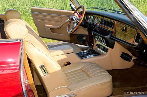 2 Car Garages jaguar xj 6 4 2 litre coupe 1977 details