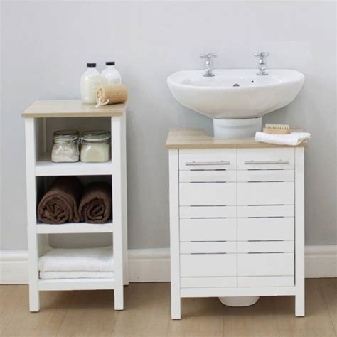 under bathroom sink storage ideas bathroom under sink cabinets uk mf cabinets