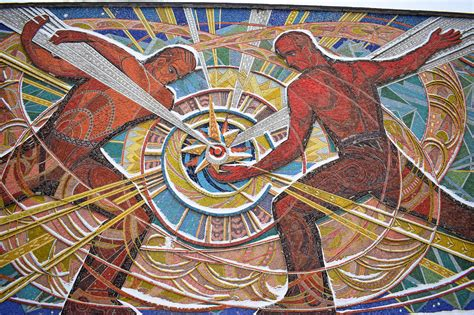 libro decommunised ukrainian soviet mosaics see these relics of the soviet era in kyiv before they disappear forever