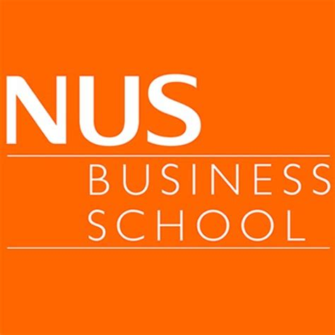 National Of Singapore Business School Mba Fees national of singapore business school