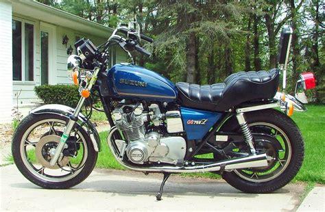 1980 suzuki gs750l my suzuki pages pictures of visitors suzuki motorcycles