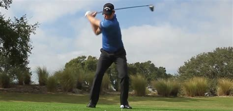 the golf swing golf swing 401 transition how to perform the perfect