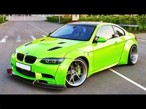 modified bmw m3 modified bmw m3 e92 liberty walk