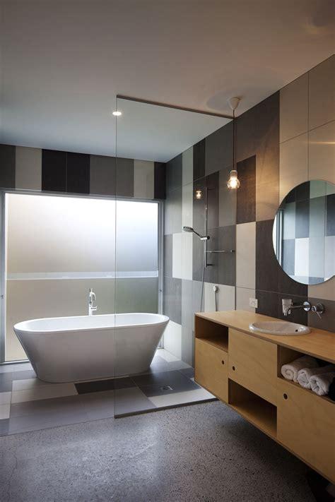 modern architecture versus vintage interior modern house designs