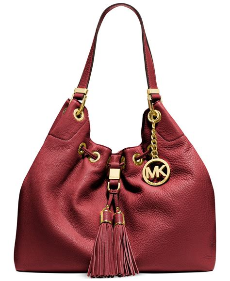 Designer Purse Deal Michael Kors Wash Drawstring Bag by Michael Michael Kors Camden Large Drawstring Shoulder Bag