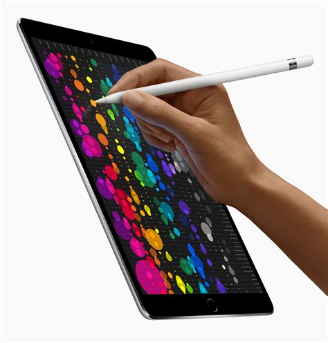 2 Apple 10 Inch apple inc reveals 10 5 inch pro and refreshed 12 9 inch model