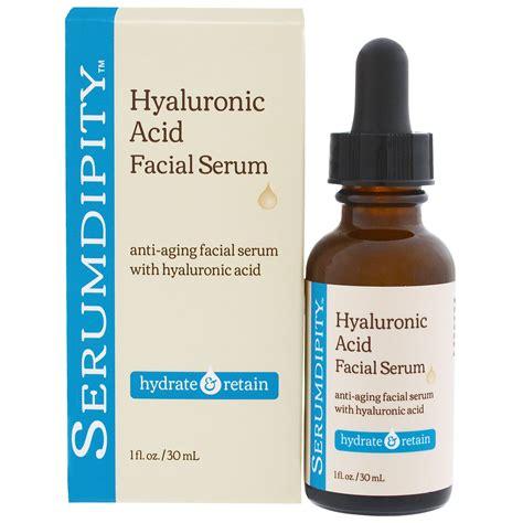 Serum One madre labs serumdipity hyaluronic acid serum hydrating skin care 1 fl oz 30 ml