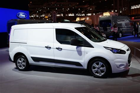 Ford Commercial Vehicles by Images Ford Commercial Vehicle Auto Show