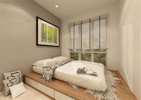 hdb master bedroom design simple hdb 4 room design peenmedia com