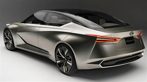 nissan vmotion 2 is the future brighttitan