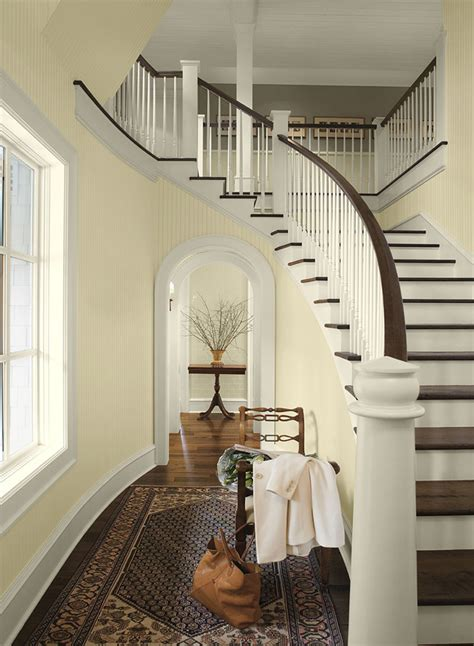 What Color To Paint Entryway top 10 custom foyer design ideas sheideas