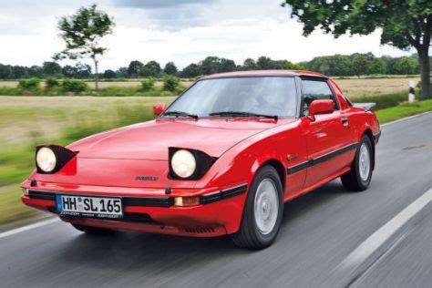 Coupé der 80er: Mazda RX-7 - autobild.de Audi Rs2 Porsche