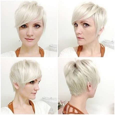 pixie hairstyles long in front pixie haircut with long back