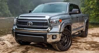 Pics Of Toyota Trucks 2015 Toyota Tundra Gets Bass Pro Shops Road Edition