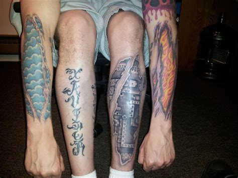 tattoo name in clouds my tattoo s by nick maki clouds my sons name armor and