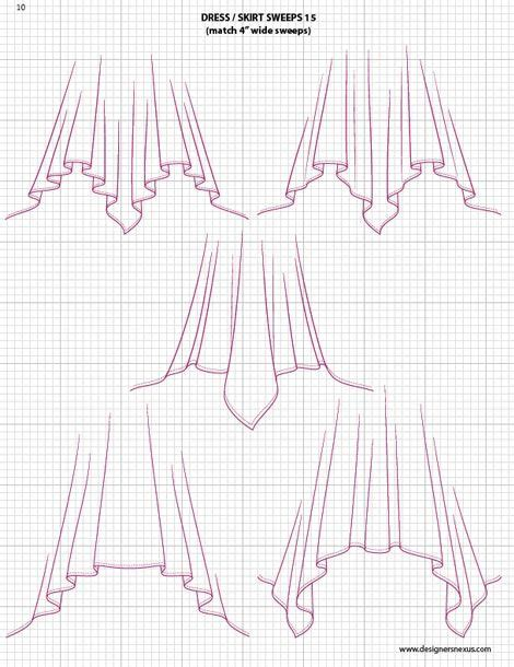 fashion design vector templates best 25 fashion sketches ideas on pinterest fashion