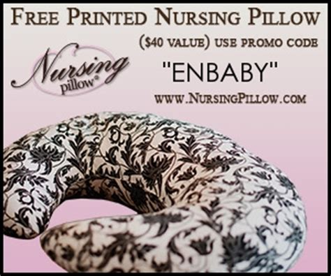 Pillow Coupon Code Free Shipping by Free Boppy Like Nursing Pillow With Coupon Code Just Pay