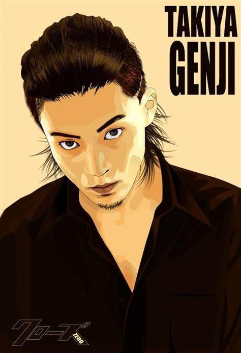 film genji takiya full genji takiya crows zero foto bugil 2017