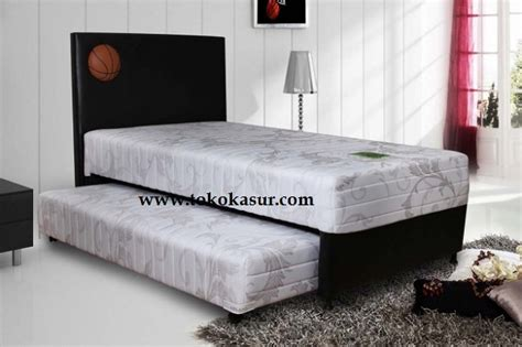 Kasur Bed Airland 120x200 harga springbed airland kasur bed airland murah