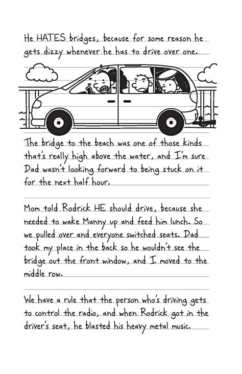 printable diary extracts read an exclusive extract of diary of a wimpy kid the