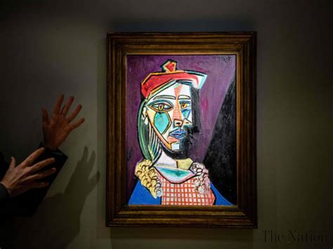 picasso paintings sale picasso painting in hong kong ahead of historic auction