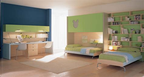 green childrens bedroom ideas blue green bedroom stylehomes net