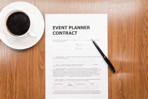 7 questions to ask when hiring an event planner