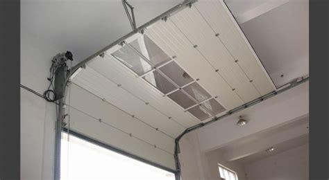 porte sezionali per garage porte sezionali a aprilia pomezia finestre tft
