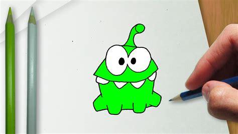 imagenes de ranas kawaii como desenhar o sapinho de cut the rope youtube