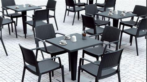 mobilier de terrasse professionnel occasion table de lit