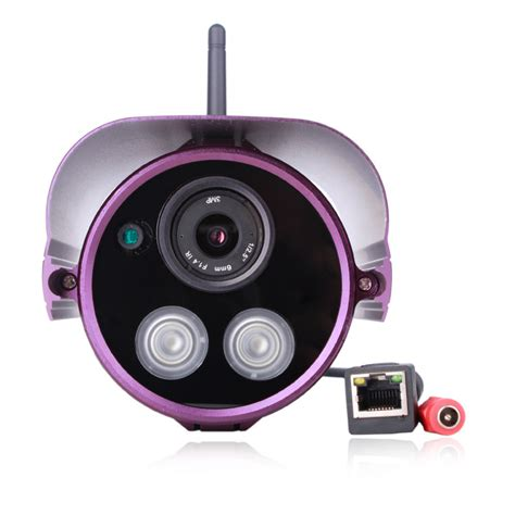 Ip Outdoor 2 Mega Pixel 1080p Onvif Ir Waterproof Murah anran 1080p 2 0 megapixel hd wireless ip h 264 p2p