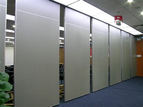 folding wall partitions conference rooms conference room folding partition wall in office partitions from office school supplies on