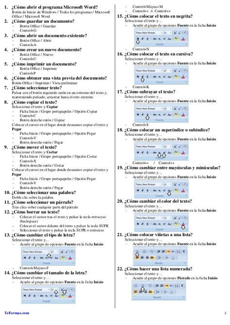 preguntas interesantes con respuesta 100 preguntas sobre word