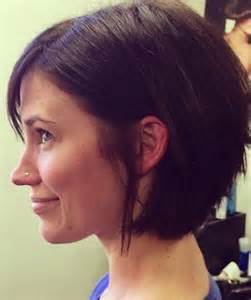 wash and go hairstyles for easy carefree hair short hairstyles for those who want to
