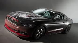 2015 Ford Mustang Snake El Nuevo Mustang Gt King Cobra 2015