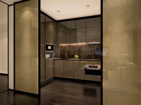 L2ds ? Lumsden Leung design studio ? Service Apartment Design ? Teak and Vanilla