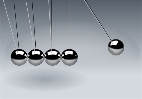 swinging pendulum balls free stock photo newton s cradle balls sphere free