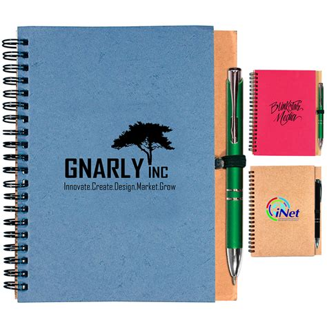 Branded Executive Notebooks Promo Offer By Brand - promotional stonepaper notebook customized stonepaper