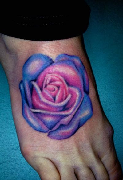 purple and blue rose tattoo blue and purple jpg quotes