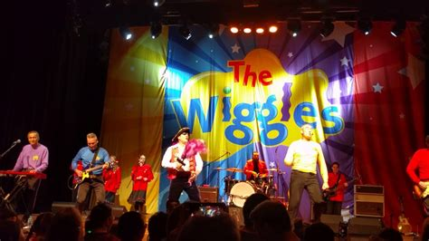 fruit salad wiggles fruit salad the wiggles revesby workers club